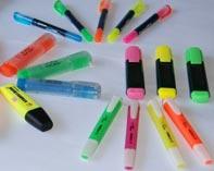Bút dạ quang