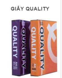 Giấy Quality