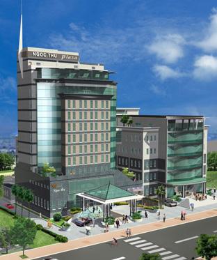 Ngọc Thu Plaza