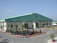 Nhà máy CBTS Hoàng Phong