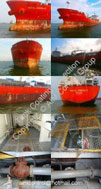 Giám định thuê tàu - trả tàu