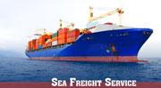 Giao nhận vận chuyển đường biển