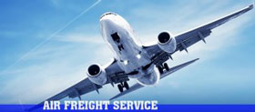 Giao nhận vận chuyển đường hàng không