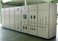 Thi công hệ thống điện