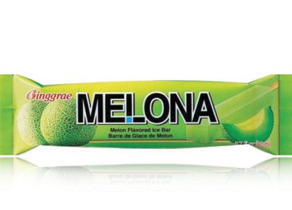 Kem Melona (dưa lưới)