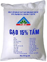 Bao PP dệt dựng gạo