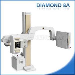 Máy X-quang kỹ thuật số
