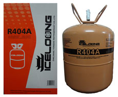 Gas lạnh Iceloong R404