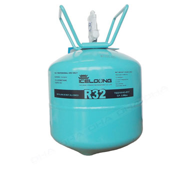 Gas lạnh Iceloong R32