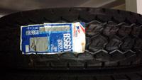 Săm lốp ô tô
