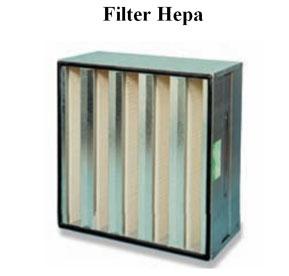 Filter Hepa