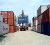 Dịch vụ sửa chữa container các loại