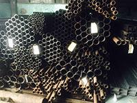 Thép ống các loại