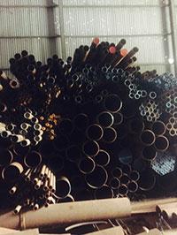 Thép ống đa dạng