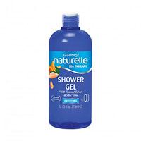 Gel tắm làm sạch da và dưỡng ẩm