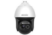 Camera IP Speed Dome hồng ngoại