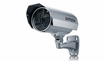 Camera màu hồng ngoại Outdoor Avtech