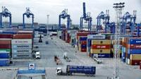 Dịch vụ logistics kho cảng