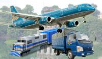 Dịch vụ vận chuyển nội địa