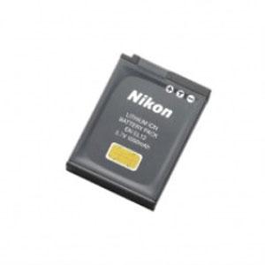 Pin Nikon