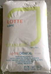 Titan Lotte LDPE Film LDF250YZ