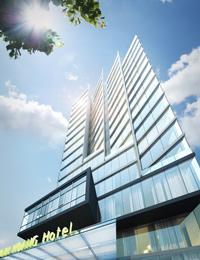 Khách sạn Vĩnh Hoàng