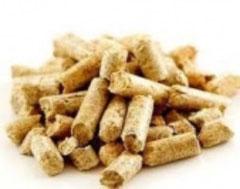 Cám mỳ viên ( Wheat Bran Pellets )