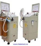 Bộ thực hành hệ thống bơm khí động mạch chủ