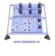 Bộ mô phỏng lỗi trong lắp đặt điện công nghiệp
