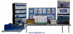 Bộ thí nghiệm hệ thống truyền tải điện