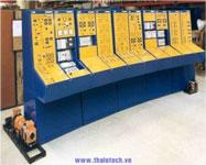 Mô hình mô phỏng hệ thống điện