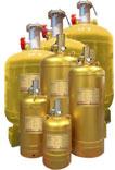 Hệ thống chữa cháy FM-200