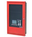 Tủ điều khiển hệ thống báo cháy