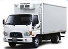 Dịch vụ vận tải hàng lạnh