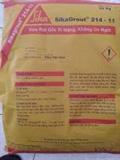 Vật liệu chống thấm Sikagrout 214-11