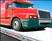 Cân xe tải