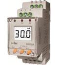 Relay bảo vệ điện áp