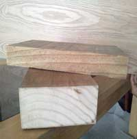 Accoya Wood HPW 01