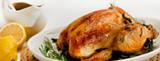 Thịt gà - vịt quay