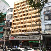 Cho thuê tòa nhà 97NCT