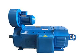 Motor điện DC 1 chiều
