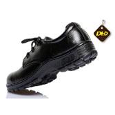 Giày da bảo hộ lao động