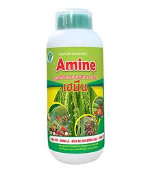 Phân bón lá Amine