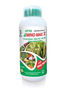 Phân bón lá Amino Max 2