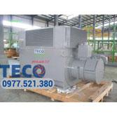 Motor trung thế Teco