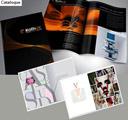 Tờ rơi - Foder - Catalogue