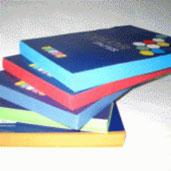 Bìa màu