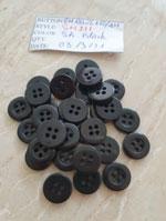 Cúc đen