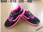 Giày chạy bộ nữ