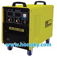 Máy hàn điện tử HK MIG200Y